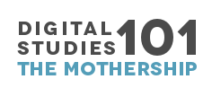 DGST 101 Mothership